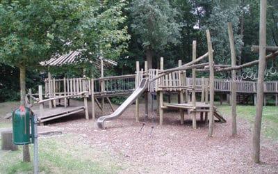 Spielplatz Stephanring